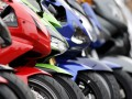 Motorcycle sales soar - MCIA