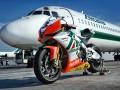 Aprilia Alitalia Racing