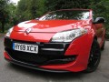 The Renaultsport Megane 250 Cup
