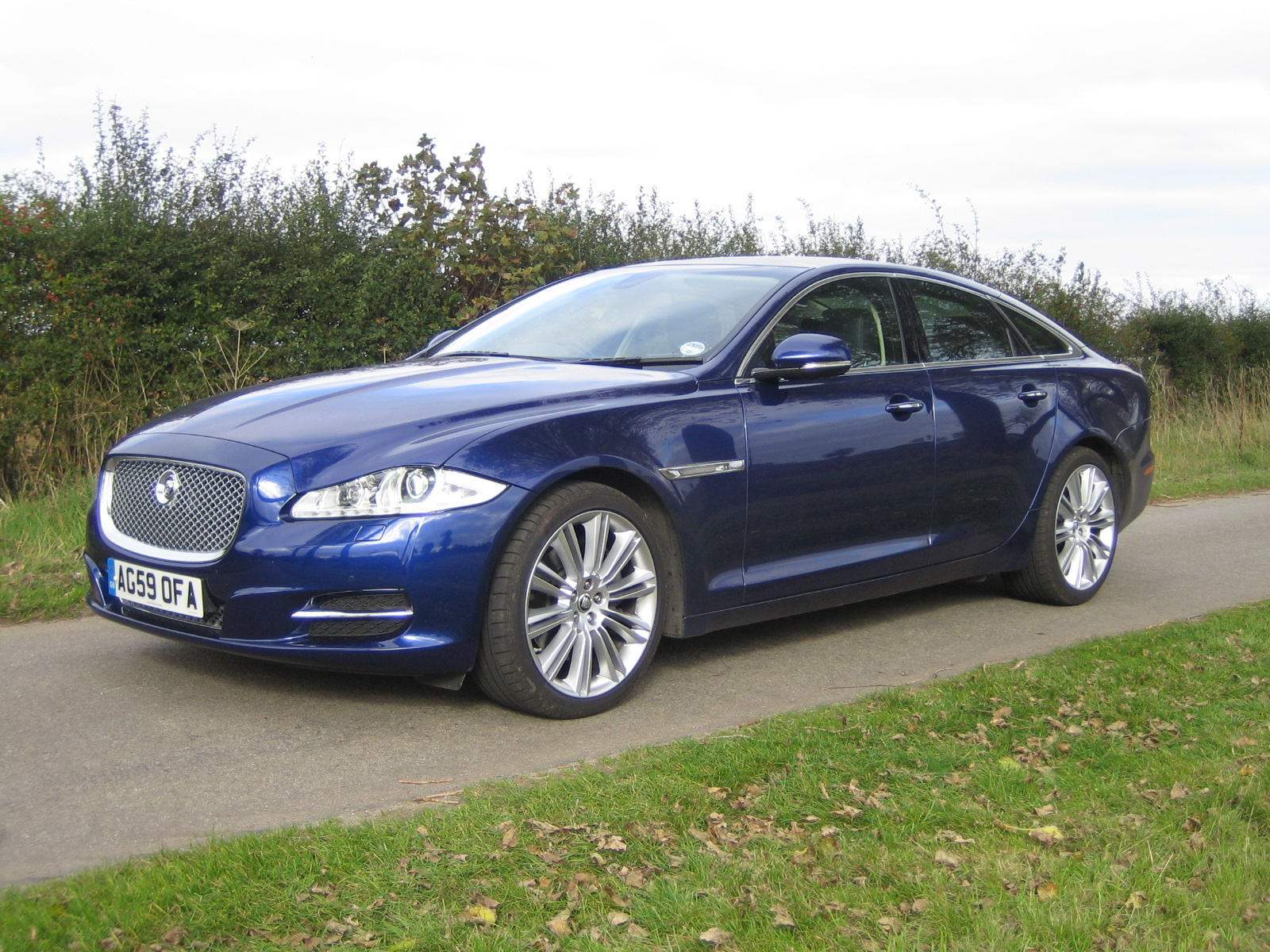 Jaguar-XJ-3.0D-Portfolio-51 Great Description About 2010 Jaguar Xj for Sale