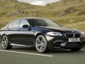 The 2012 BMW M5