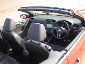 VW Golf Cabriolet (6)