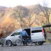 Mercedes Benz Vito Sport-X Dualiner