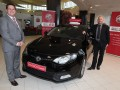 Hartwell MG dealer Grimsby