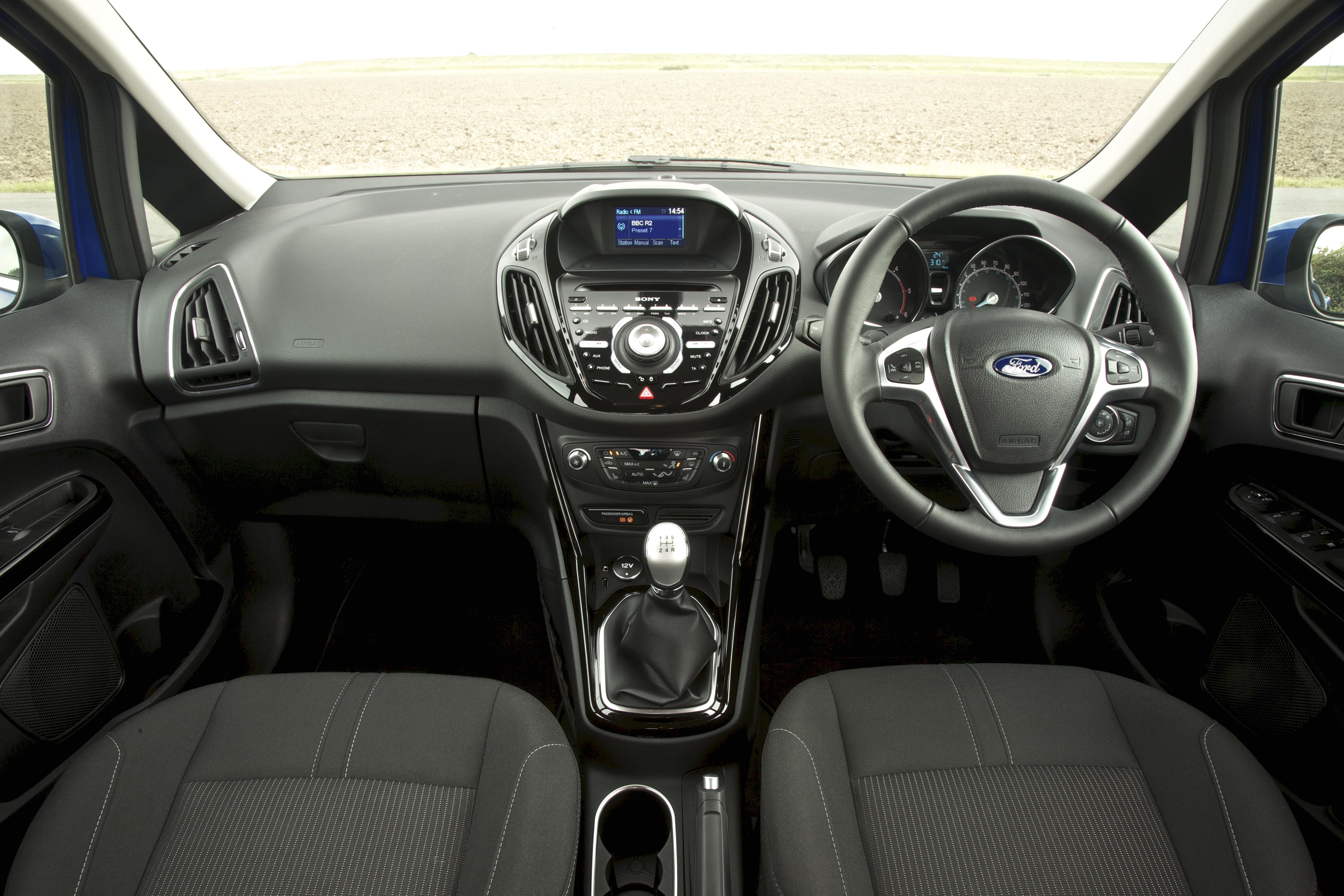 New Ford B Max Interior Wheel World Reviews