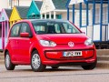 VW up! 5-door