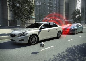 Volvo Safety Systems