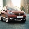 Renault Scenic XMOD MPV