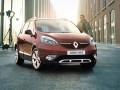 Renault Scenic XMOD MPV