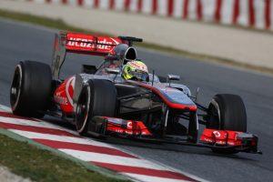 F1 China GP Shanghai