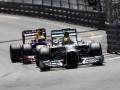 Nico Rosberg wins in Monaco wwr