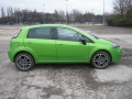 Fiat Punto 0.9 TwinAir Turbo 85hp
