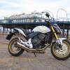 Honda Hornet CB600F A