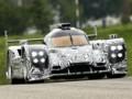 Porsche LMP1 Webber