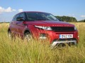 Range Rover Evoque SD4 2.2 Diesel road test and review