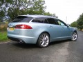 Jaguar XF Sportbrake road test and review (3)