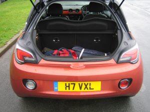 Vauxhall Adam Jam 70PS ecoFLEX StartStop  (2)