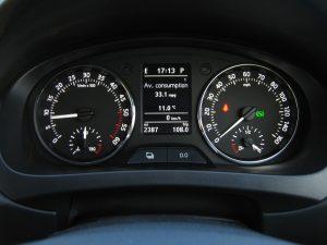 Skoda Rapid Spaceback SE 1.6 TDI 90PS DSG review, road test