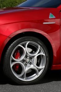 Alfa Romeo Giulietta QV road test report review