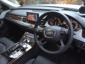 Audi A8 3.0 TDI quattro SE Executive 262PS tiptronic road test report and review (3)