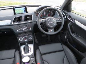 Audi Q3 2.0 TDI quattro S line (140 PS) S Tronic (11)