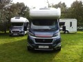 Auto-Trail 2015 model range includes this new Imala 620
