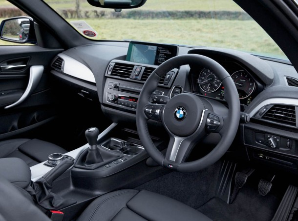 BMW 225d Coupe 2.0 M Sport road test report review (3)