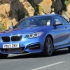 BMW 225d Coupe 2.0 M Sport road test report review