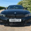 BMW 320d xDrive M Sport road test report and review