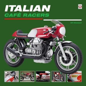 Cafe racers cover