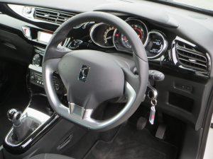 Citroen DS3 DStyle Plus PureTech 110 road test report and review