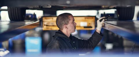 Drivers get six-month emergency MOT extension due to Coronavirus