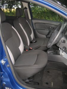 Dacia Logan MCV Ambiance 0.9 TCe 90 MCV review, road test report
