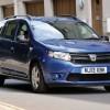 Dacia Logan MCV road test review