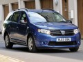 Dacia Logan MCV road test review