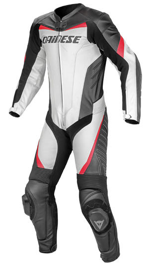 Dainese Racing P leathers