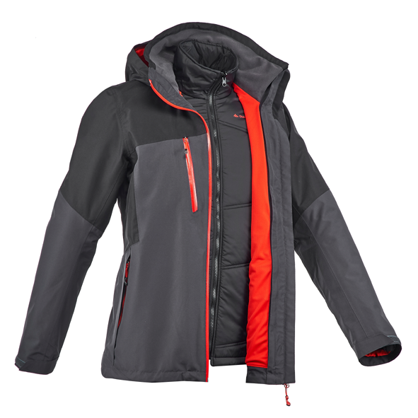Decathlon jacket