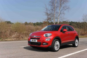 The Fiat 500X is an excellent proposition in its sector.