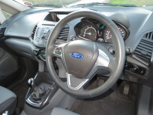 Ford EcoSport 1.0 Titanium review (6)