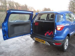 Ford EcoSport 1.0 Titanium review (6)