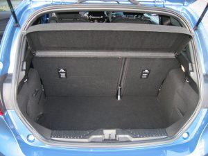 Ford Fiesta ST 2018 1.5 200bhp
