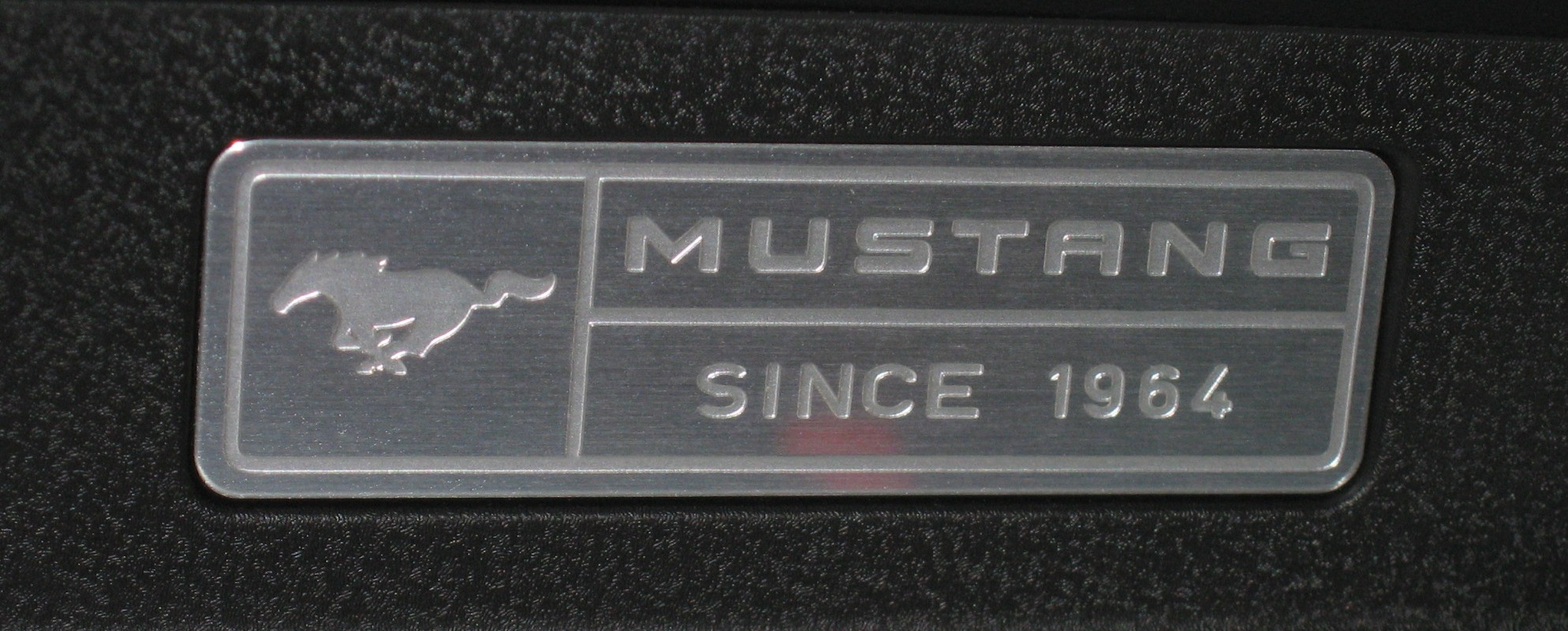 Ford Mustang 2.3 EcoBoost Auto road test report and review