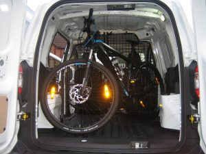 Ford Transit Courier Trend road test report and review