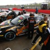 Honda Civic Type-R Halfords Yuasa Racing at Donington Park