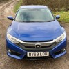 Honda Civic Sedan road test review (3)