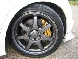 Honda Civic Type R Mugen 20 2.0 i-VTEC