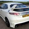 Honda Civic Type R Mugen 20 2.0 i-VTEC road test review