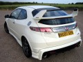 Honda Civic Type R Mugen 20 2.0 i-VTEC road test review