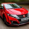 New Honda Civic Type-R road test report review