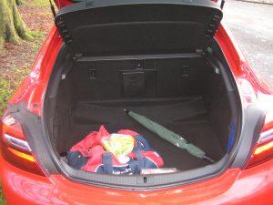 Vauxhall Insignia SRi VX-Line Nav CDTi 16v ecoFLEX road test report review